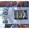- МЕТАЛЛОФУРНИТУРА- Все виды фурнитуры из металла для верхней одежды. Большой выбор пуговиц и пряжек.