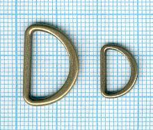 - КОЛЬЦА, ПОЛУКОЛЬЦА МЕТАЛЛ- Всевозможные виды металлических полуколец разных форм и размеров. Штамповонные, литые или из прута различной толщины.