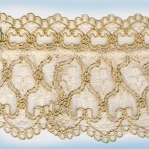 - РЮШ- Французские рюш и кружева для использования во всех видах нарядной и повседневной одежды. Прекрасное качество, классический и современный дизайн, минимальная упаковка - 25 м.