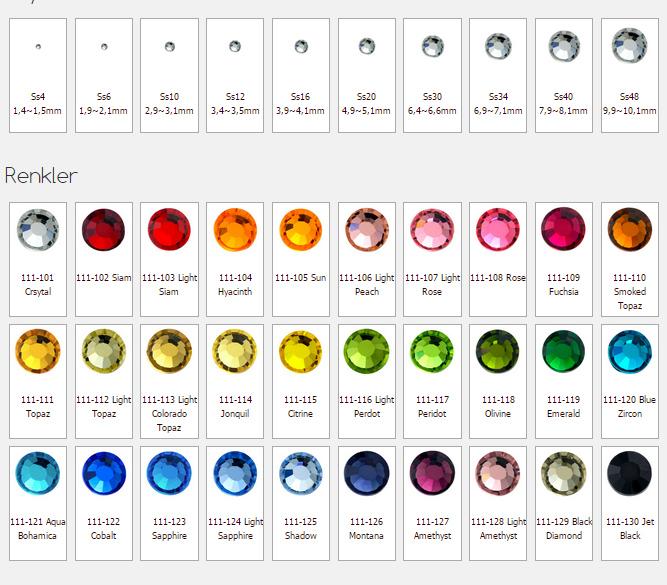 - ТЕРМОКЛЕЕВЫЕ СТРАЗЫ-  Разнообразные технологии материала (  DMC  ,   Pellosa  ,   Rhine     Stone  ), огранки, видов (кристалл, полужемчуг, эпокси и др.), форм, цветов, покрытий.